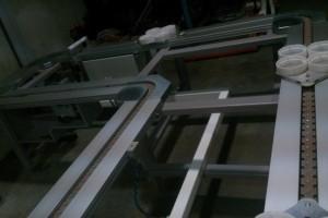 produkcja części do maszyn